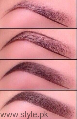 Eyebrow shaping tips01