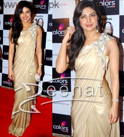 Golden Saree Collection (16)