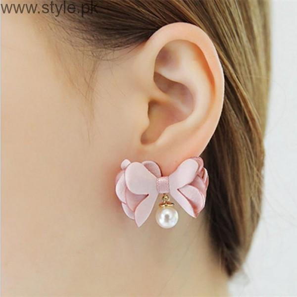 Latest Earrings 2016 (6)