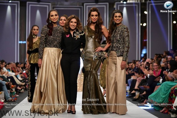 Maheen Karim Collection at Fashion Pakistan Week 2016