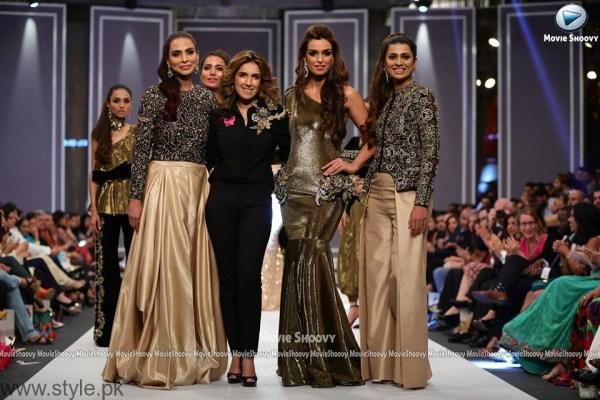 Maheen Karim Collection at Fashion Pakistan Week 2016