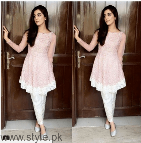 Maya Ali at Shuakat Khanum Breast Cancer Awareness Campaign (9)