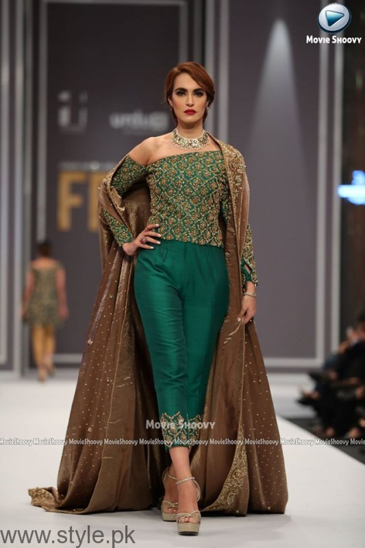 MonaImran Collection At FPW2016 (1)