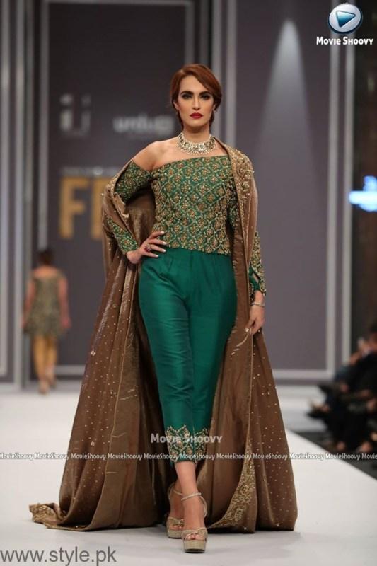 MonaImran Collection At FPW2016 (1)