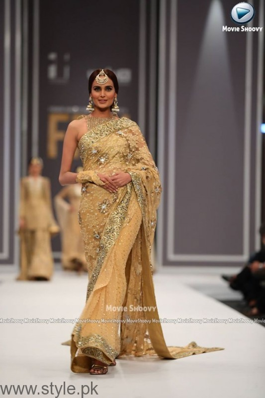 MonaImran Collection At FPW2016
