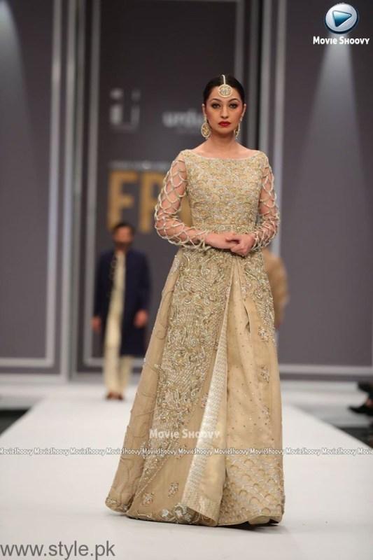 MonaImran Collection At Fashion Pakistan Week 2016 (3)