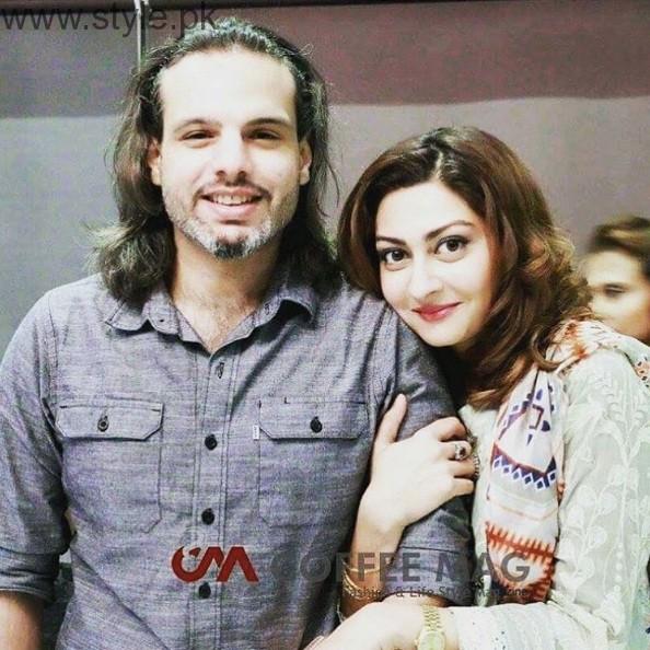 Noman Javaid and Jana Malik Latest
