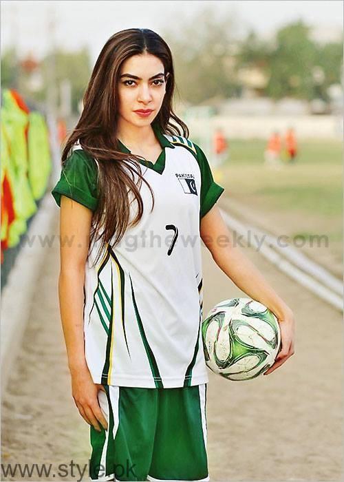 Pakistani Footballer Shahlyla Baloch passed away (2)