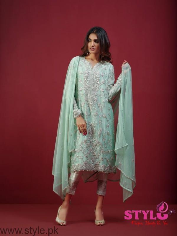 Rozina Munib's Bridal Dresses Pictures (4)