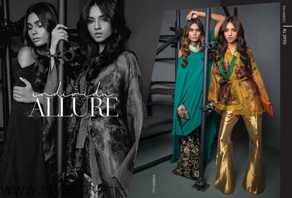 Sana Safinaz Ready To Wear Fall Dresses 2016 For Women010