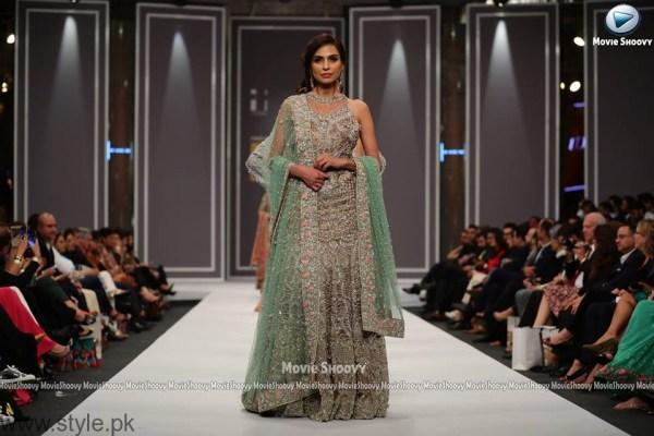 Sana Suffuse Collection At Fashion Pakistan Week 2016