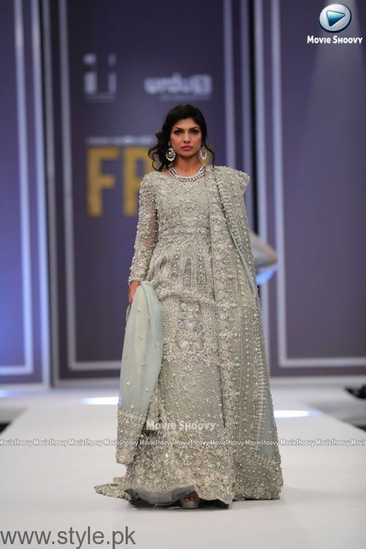 Sana Suffuse Collection At FPW2016 (4)