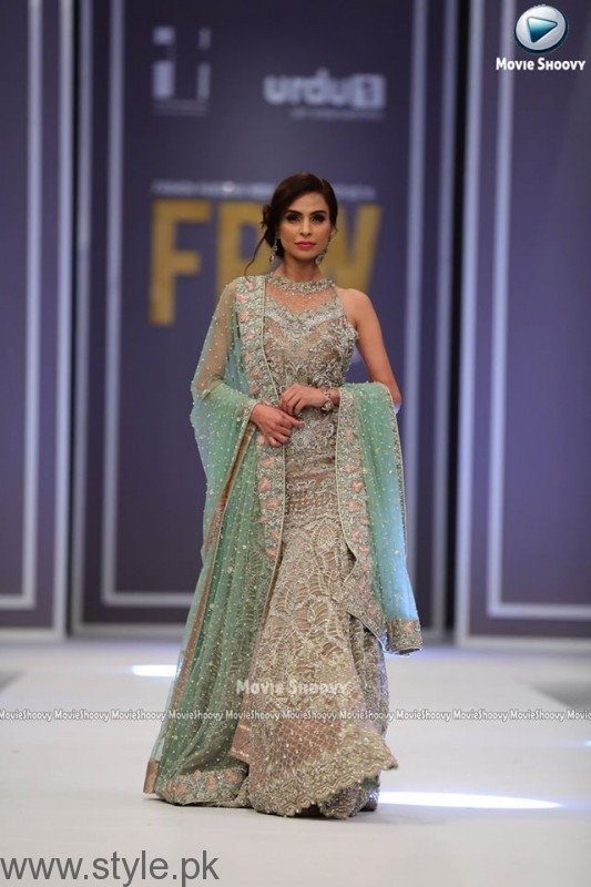 Sana Suffuse Collection At FPW2016