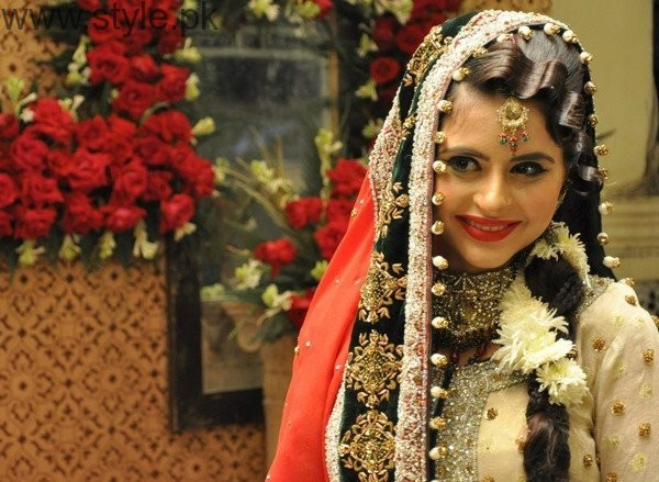 Which Pakistani Celebrities Got Married At Young Age001