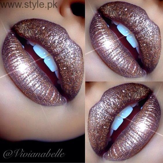 glitter lipstick12
