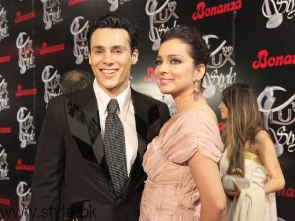 Amna Haq and Ammar Belal