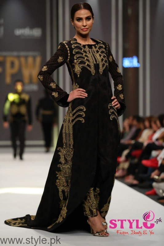Arsalan Iqbal collection at FPW2016 (1)