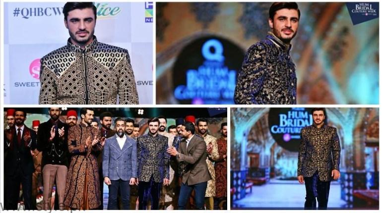 Arshad Khan Bridal Couture Week