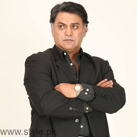 Asif Raza Mir- The Veteran Actor