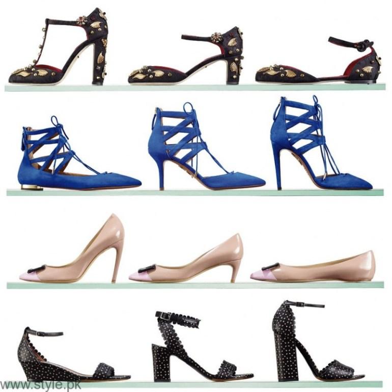 Convertible heels.16