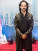 Gohar Rasheed at Dobara Phir Se Karachi Premiere
