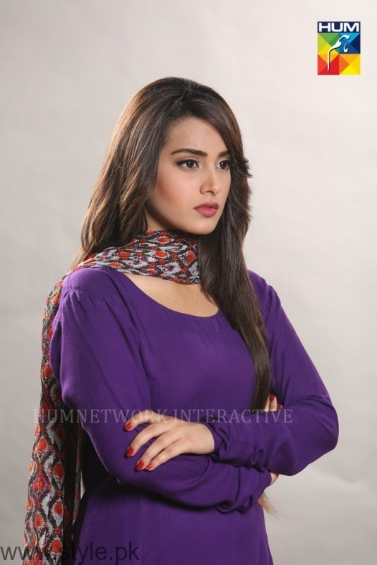 See Iqra Aziz Profile, Pictures and Dramas