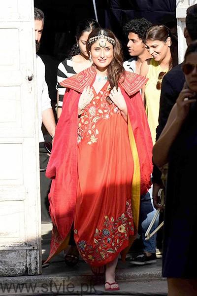 Kareena Kapoor and Saif Ali Khan's recent photoshoot (3)