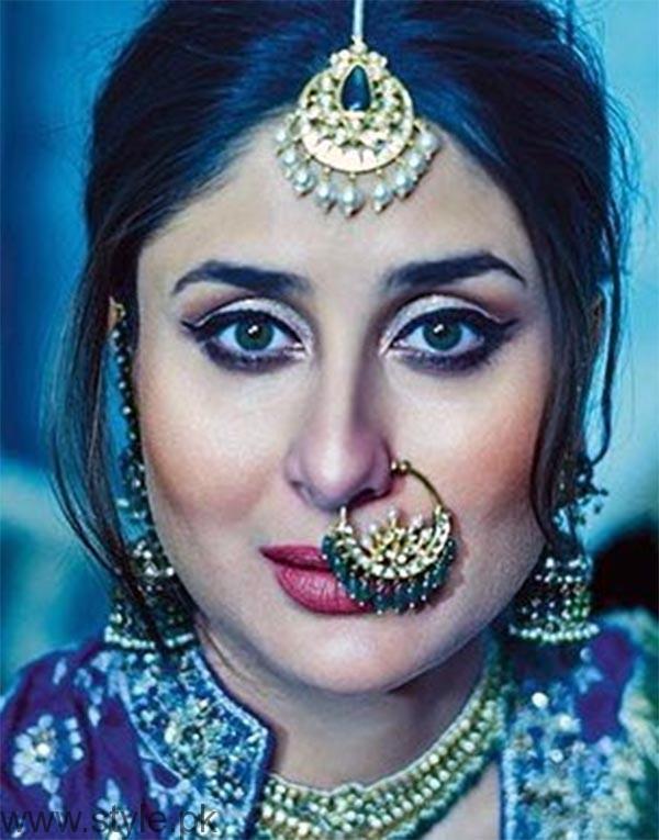 Kareena Kapoor and Saif Ali Khan's recent photoshoot (4)