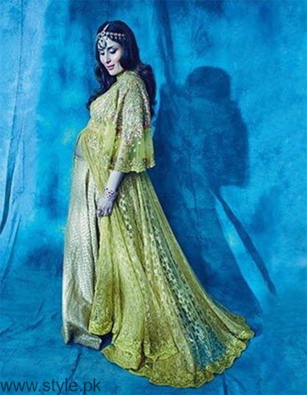 Kareena Kapoor and Saif Ali Khan's recent photoshoot (9)