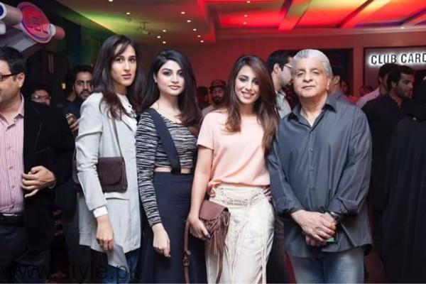 Lahore Se Aagey Celebrities (3)