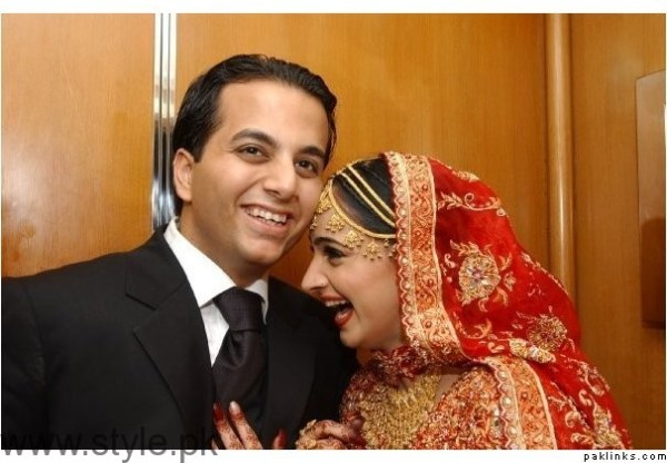 Noor bukhari and wali khan wedding pictures for Roohi bano husband name