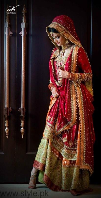 Pakistani Bridal03