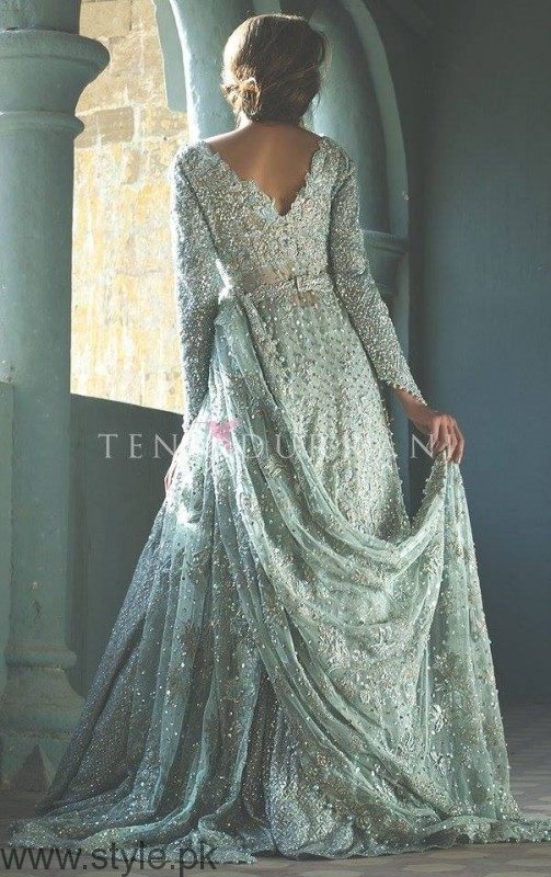 Pakistan's Best Bridal Wear Designers this Season (14)