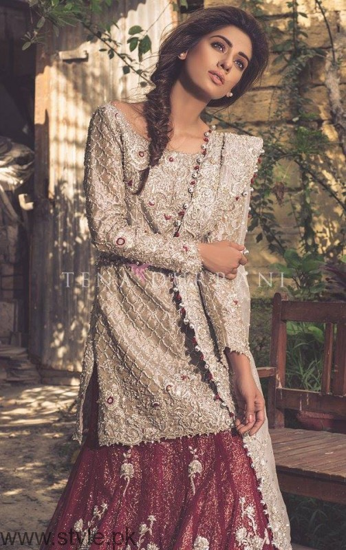 Pakistan's Best Bridal Wear Designers this Season (16)