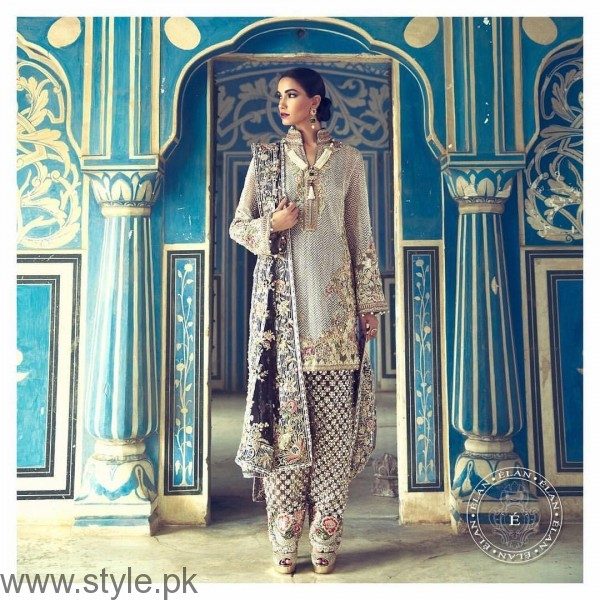 Pakistan's Best Bridal Wear Designers this Season (3)