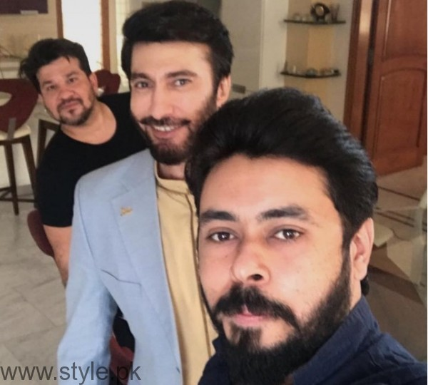 Shaista Lodhi and Aijaz Aslam's new drama is Project Khan (4)