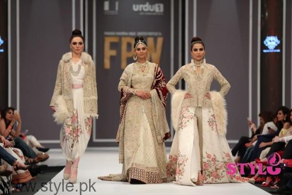 Shehla Chatoor Fashion Pakistan Week 2016 Day 2 (6)