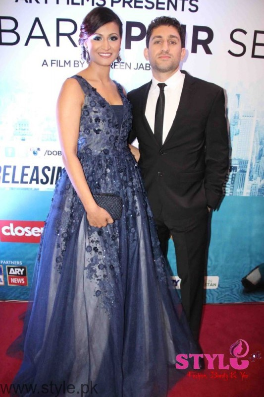 Star-studded premieres for Dobara Phir Se (7)