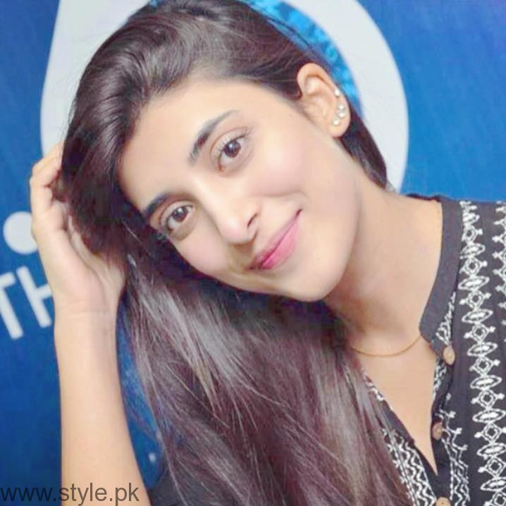 Urwa Hocane - Pakistani VJ turned Actor