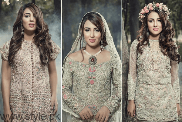 Ushna Shah Beautiful
