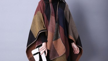 See Wool Shawls in Pakistan