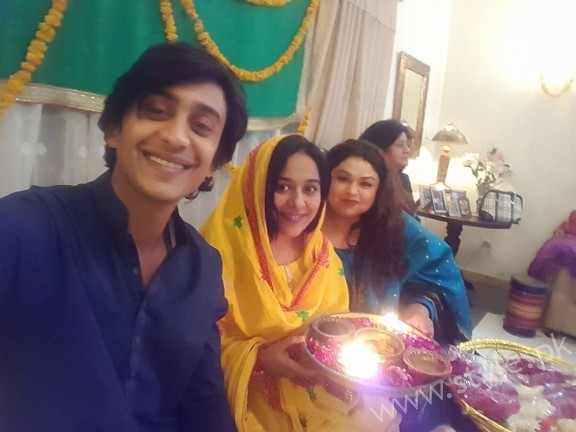 Actress Yasra Rizvi Mayoun Pictures 004