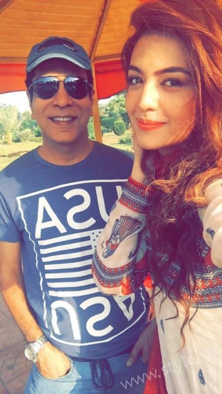 Actress Zara Abbas Profile, Pictures and Dramas (13)
