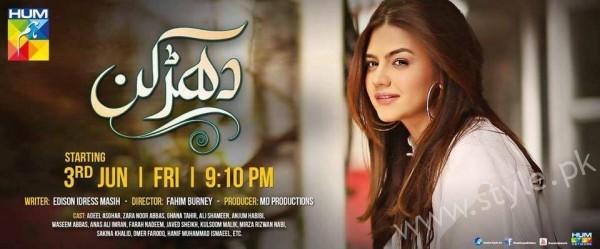 Actress Zara Abbas Profile, Pictures and Dramas (16)