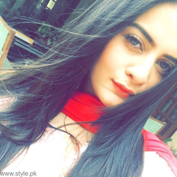 Aiman Khan's Profile, Pictures and Dramas (14)