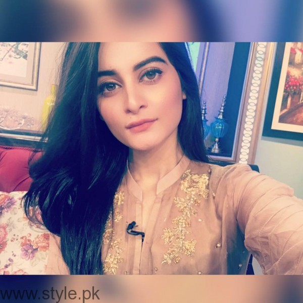 Aiman Khan's Profile, Pictures and Dramas (2)