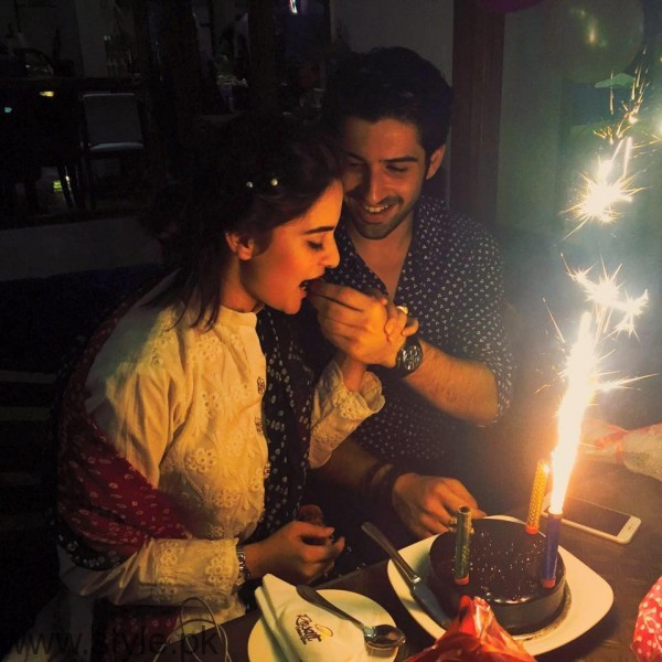 Aiman Khan's Profile, Pictures and Dramas (26)