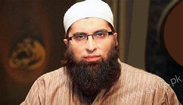 Junaid Jamshed Death