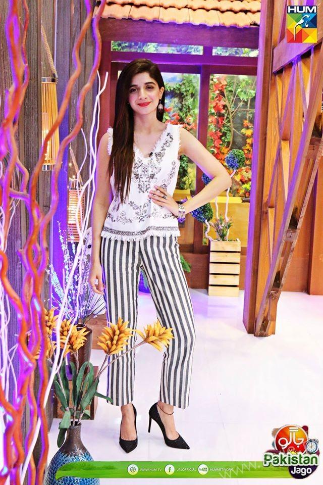 Mawra Hocane in Jago pakistan02