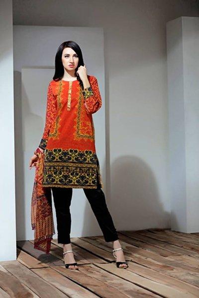 So Kamal Pret Dresses 2016 - 2017 For Women004
